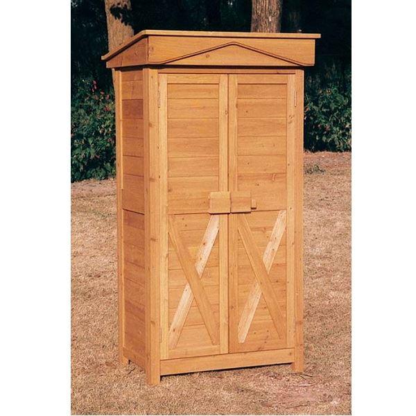 ジャービス商事 多目的ハウス #26808 ガーデンストア0907   『小型 物置小屋 屋外 DIY向け』