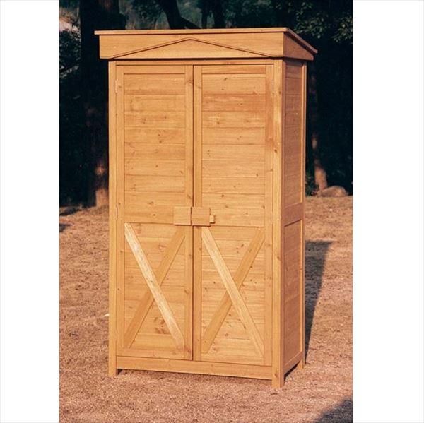 ジャービス商事 多目的ハウス #26807 ガーデンストア1108   『小型 物置小屋 屋外 DIY向け』