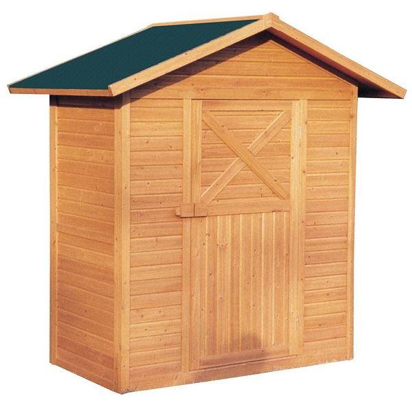 ジャービス商事 多目的ハウス #26809 ガーデンストア1912   『小型 物置小屋 屋外 DIY向け』