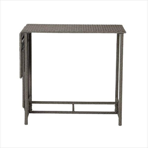 杉田エース パティオ・プティ ヴェローナ・ラタン テーブル 660-102 『ガーデンチェア ガーデンテーブル ガーデンファニチャー』