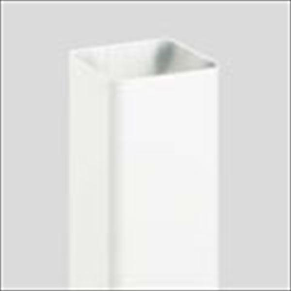 リクシル TOEX デザイナーズパーツ 枕木材R 100×100 アルミ形材色 8TYF68□□ 『外構DIY部品』