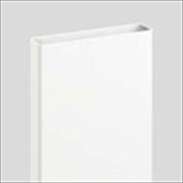 リクシル TOEX デザイナーズパーツ 枕木材R 35×165 アルミ形材色 8TYF69□□ 『外構DIY部品』