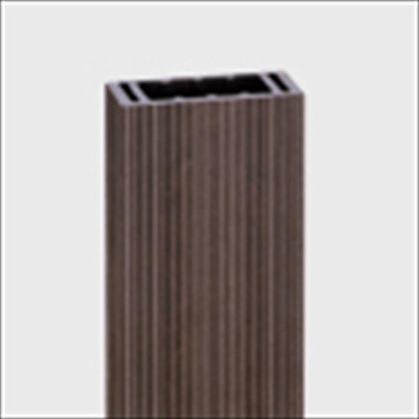 リクシル TOEX デザイナーズパーツ 強化木材 枕木材 50×100 L1800 8TYJ03□□ *受注生産品 『外構DIY部品』