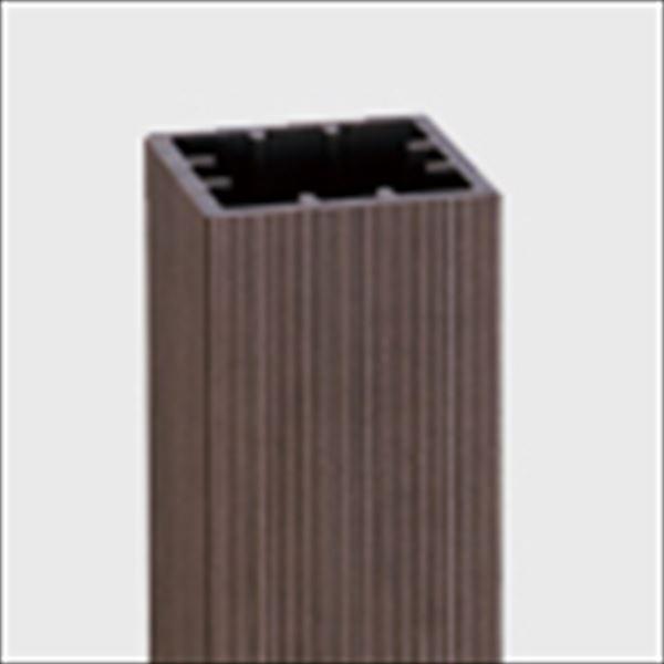 リクシル TOEX デザイナーズパーツ 強化木材 枕木材 100×100 L1500 8TYJ01□□ *受注生産品 『外構DIY部品』