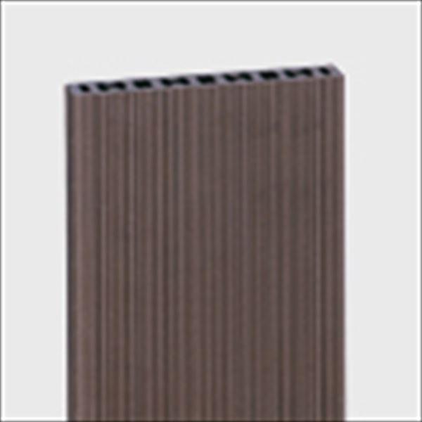 リクシル TOEX デザイナーズパーツ 強化木材 平板 25×150 L2000 8TYJ10□□ *受注生産品 『外構DIY部品』