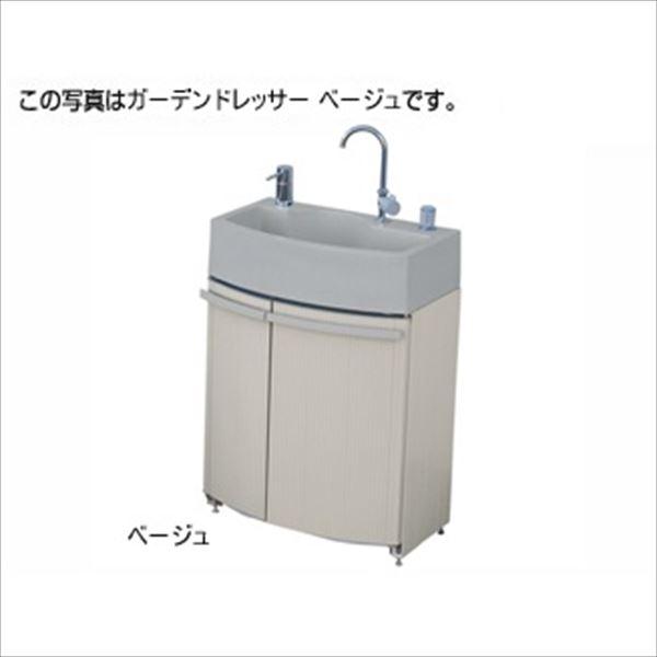 タキロン ガーデンドレッサー 混合栓ユニット 寒冷地仕様 GDT-3□□Z *受注生産品