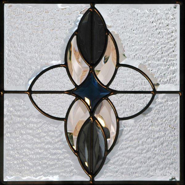 セブンホーム ステンドグラス ピュアグラス Eサイズ SH-E02