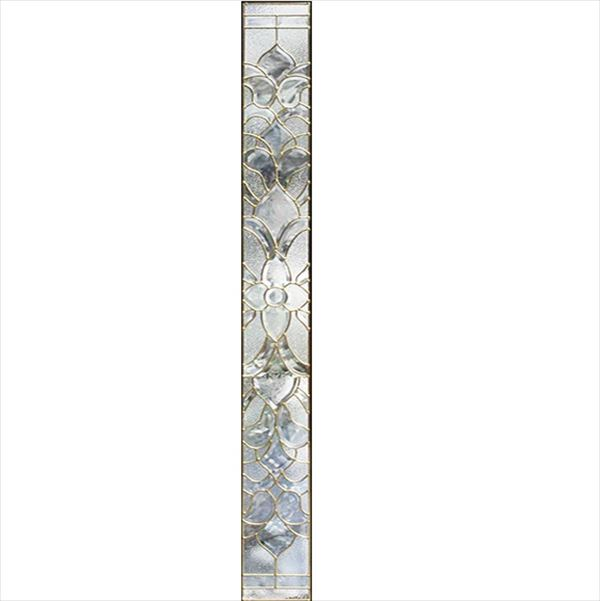 セブンホーム ステンドグラス ピュアグラス Jサイズ SH-J04