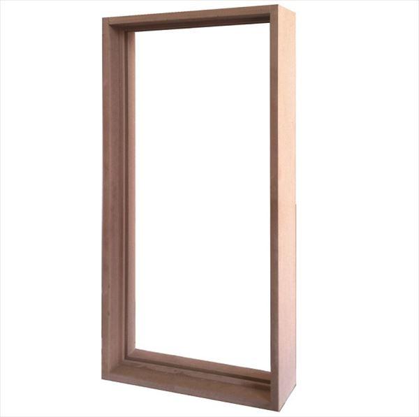 セブンホーム ステンドグラス ピュアグラス オプション K02 専用木枠 『単品価格』