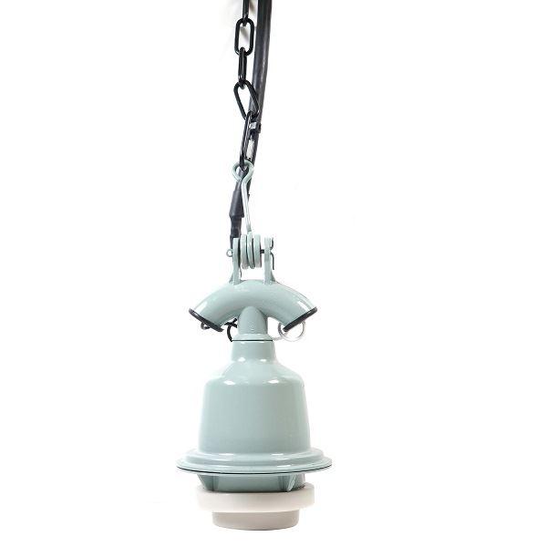 ビートソニック ブランブラン ファクトリー ブルーグレー P08W91-10CB *ソケットのみ。電球別売