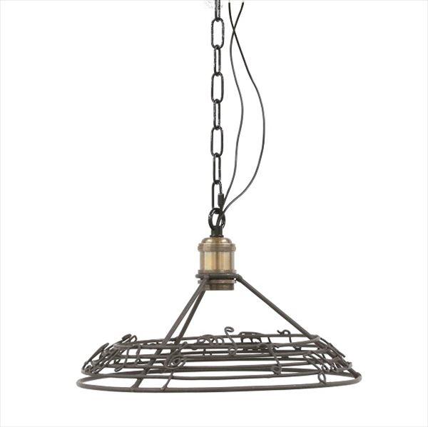 ビートソニック シルシェード ビブラ「ペンダント照明」 ホルン SHD22 *電球別売