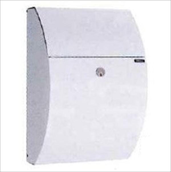 JULIANA(ジュリアナ社) パトリシア   ALLUX-7000 ホワイト  F47472 『郵便ポスト 壁付け 北欧デザイン おしゃれ』