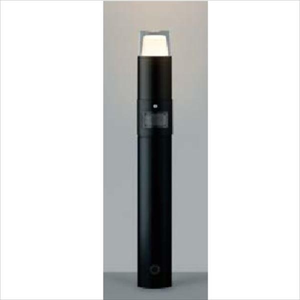 コイズミ ガーデンライト 人感センサマルチタイプ AU42254L 『ガーデンライト エクステリア照明 ライト LED』 黒色
