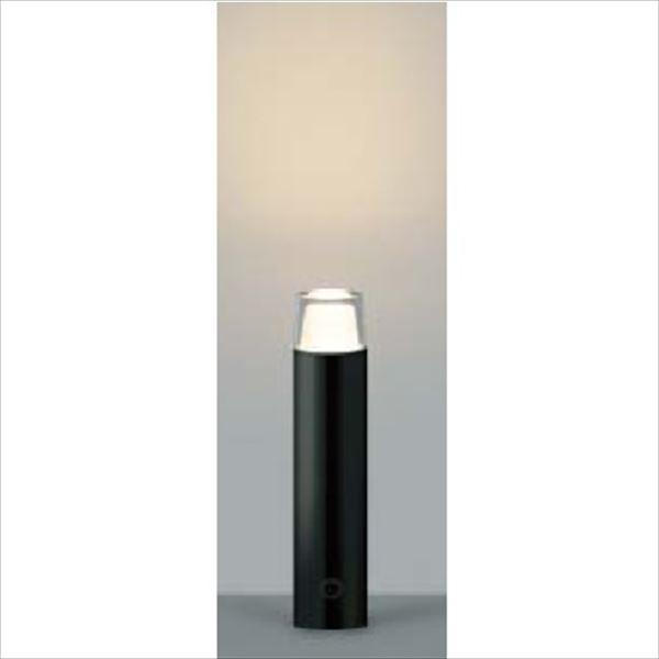 コイズミ ガーデンライト 調光タイプ AU42263L 『ガーデンライト エクステリア照明 ライト LED』 黒色