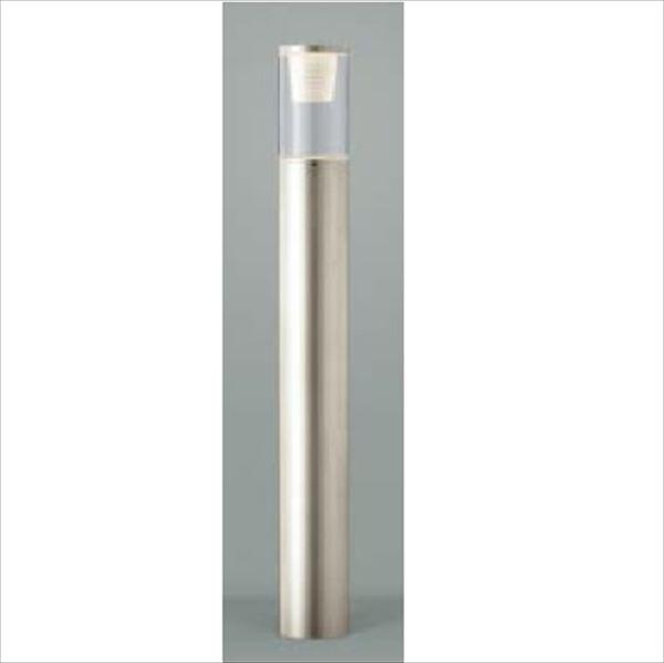 コイズミ ガーデンライト ラウンド配光タイプ AU45259L 『ガーデンライト エクステリア照明 ライト LED』 ウォームシルバー