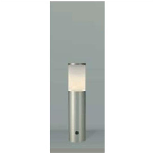コイズミ ガーデンライト AUE664 130 『ガーデンライト エクステリア照明 ライト LED』 ウォームシルバー