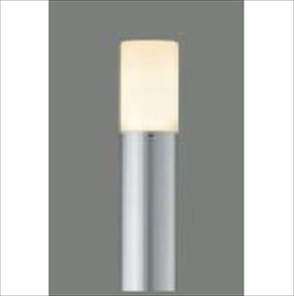 コイズミ ガーデンライト AU37727L 『ガーデンライト エクステリア照明 ライト LED』 ウォームシルバー