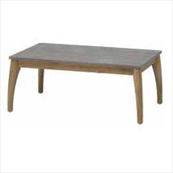 タカショー モーベン ローテーブル TRD-07T #31372300 『ガーデンテーブル』