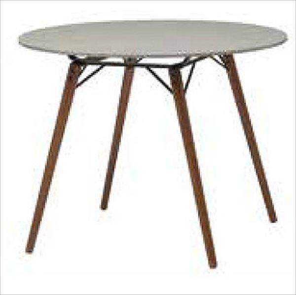 タカショー オーパス ラウンドテーブル TRD-06T #31368600 『ガーデンテーブル』