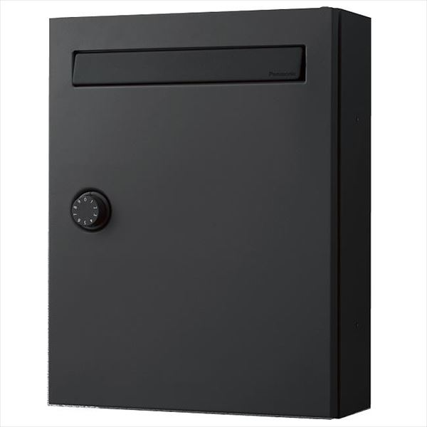 パナソニック クリアス FF CTCR250TB 『郵便ポスト』 鋳鉄ブラック