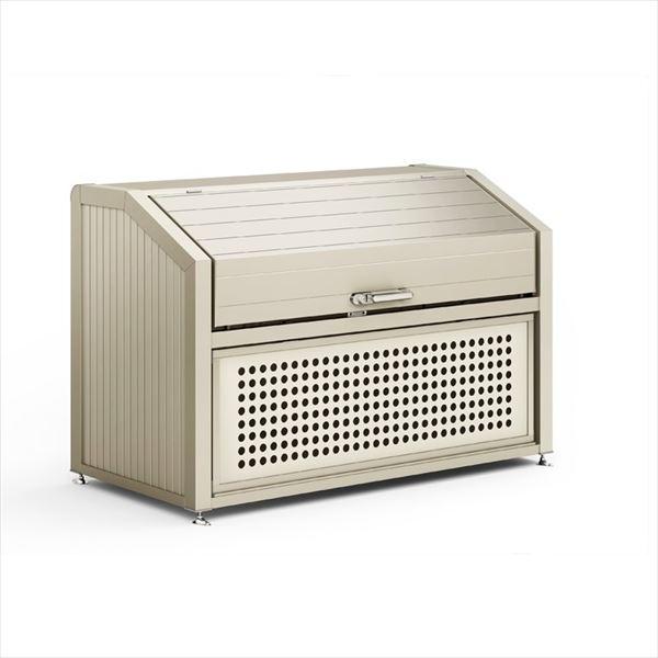 リクシル TOEX  【受注生産品】ゴミ収納庫PA型 1200  奥行900 単体(W1)1600   『ゴミ箱 ゴミ収集庫』
