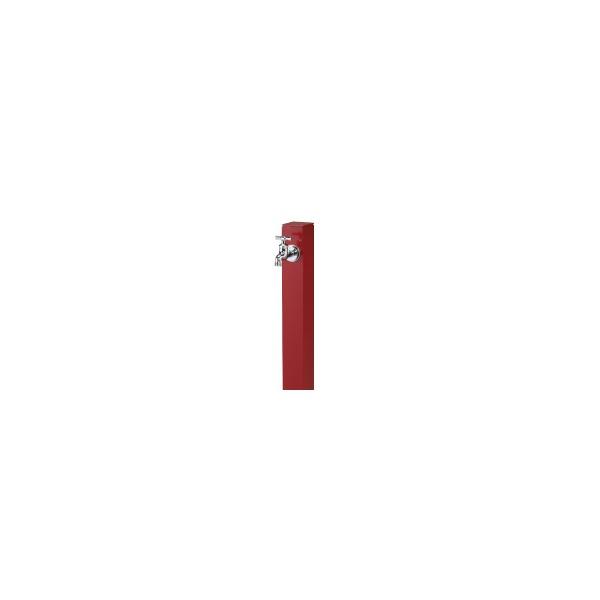 ニッコー 立水栓ユニット コロル OPB-RS-24 RD 【立水栓 蛇口は別売り】 レッド