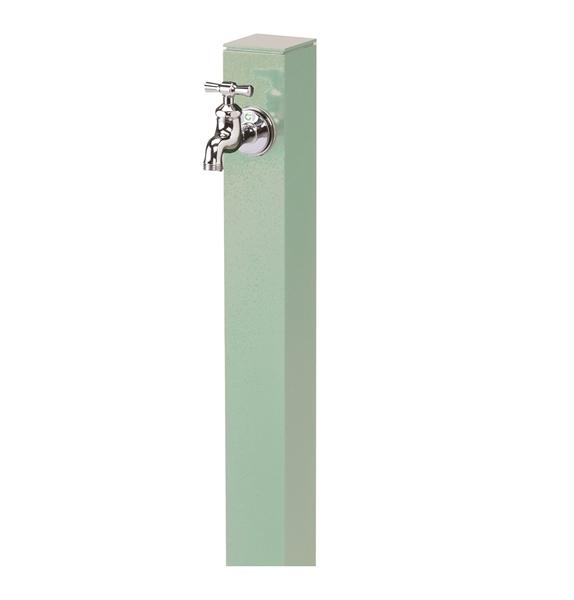 ニッコー 立水栓ユニット コロル OPB-RS-24 MNT 『水栓柱・立水栓 蛇口 ニッコーエクステリア』 ミント