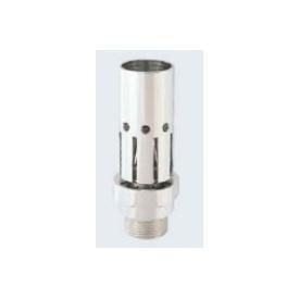 カクダイ 大型噴水ノズル キャンドルノズル 呼13 5386-13 『水栓柱・立水栓 噴水』