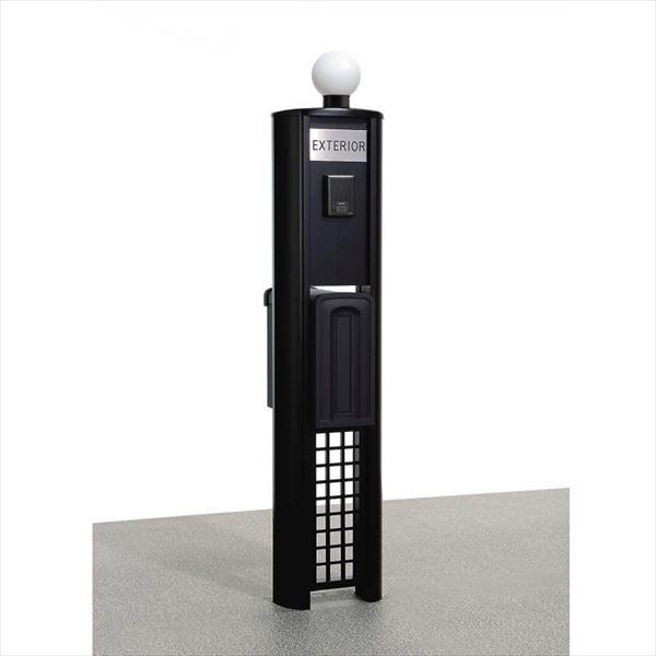 三協アルミ 機能門柱 KE型 プラン4 KE *表札はネームシールとなります 『機能門柱 機能ポール』