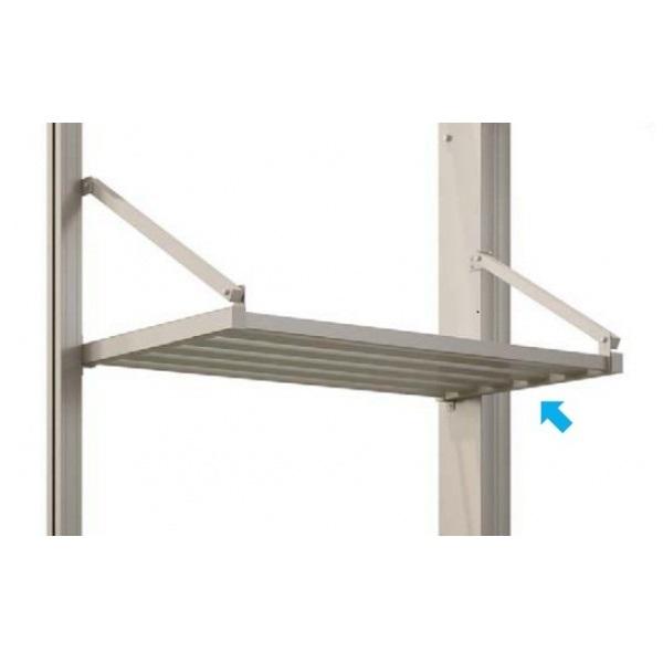 YKK エフルージュグラン 収納棚 標準柱用