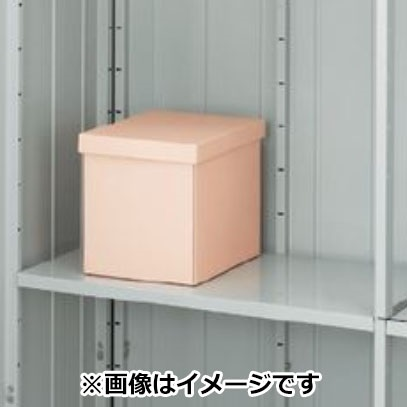 イナバ物置 NXN 奥行3470用 別売棚Dセット(標準棚) *物置本体と同時購入価格 大型タイプ