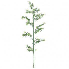 『人工植栽』 タカショー グリーンデコ和風 青竹1本物 2.4m GD-25M