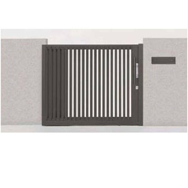 リクシル TOEX アウタースライドC型 戸当たり柱使用 15-12 引き戸 アルミ形材カラー
