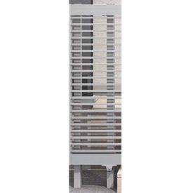 リクシル TOEX アーキスライド用オプション 片引き用ロング柱(門扉本体と同時購入価格)