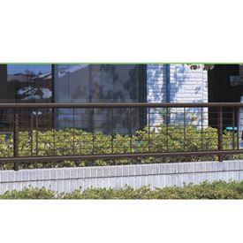 三協アルミ ニュータウンリード3型 フェンス本体 フリー支柱タイプ 2010 『アルミフェンス 柵 高さ H1000mm用』