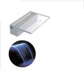 グローベン クリスタルフォール サファイア トランスタイマーボックス付 C50ML012B 『ガーデニングDIY部材』