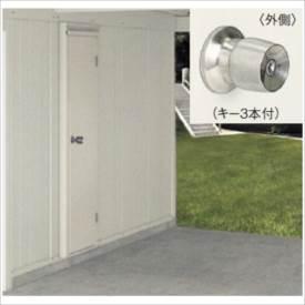 ヨドガレージ ラヴィージュ(現行品VGC)用オプション 補助ドアセット 標準高 *本体納品後の注文価格