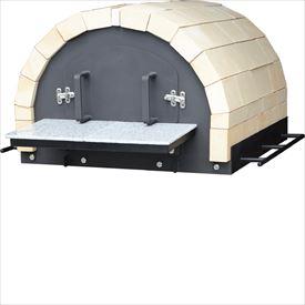 スペースファクトリー RT-0808 耐火レンガで作る家庭の石窯 『ピザ窯DIY』『現地組立品』