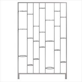 三協アルミ S.ボーダー リングリング2型 本体 FRG-2-0913 『建築家がつくるデザインフェンス RING RING』 『アルミフェンス 柵』