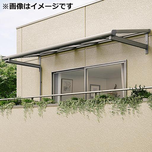 リクシル パワーアルファ ルーフタイプ 30cm(900タイプ) 関東間 間口1.5間×出幅2尺  F型 ポリカ屋根