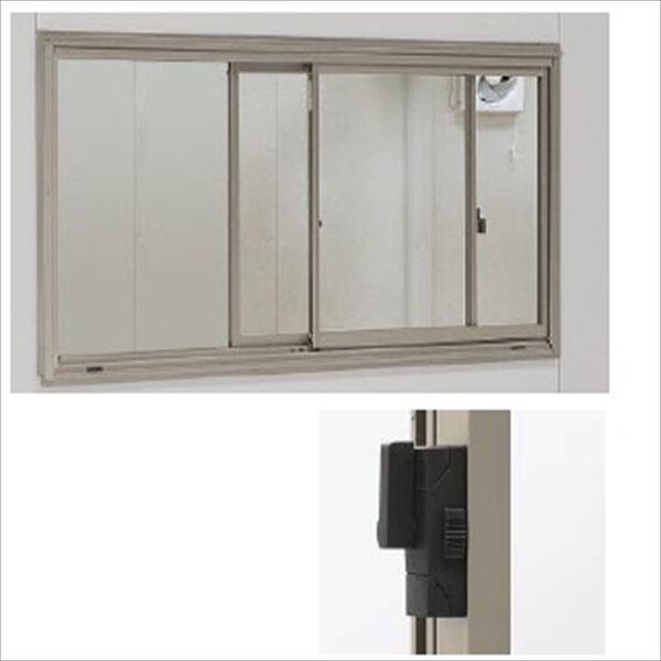 ヨド物置 ヨド蔵用オプション 小窓 DZ2.5型 (壁2.5枚分) *物置本体と同時購入価格