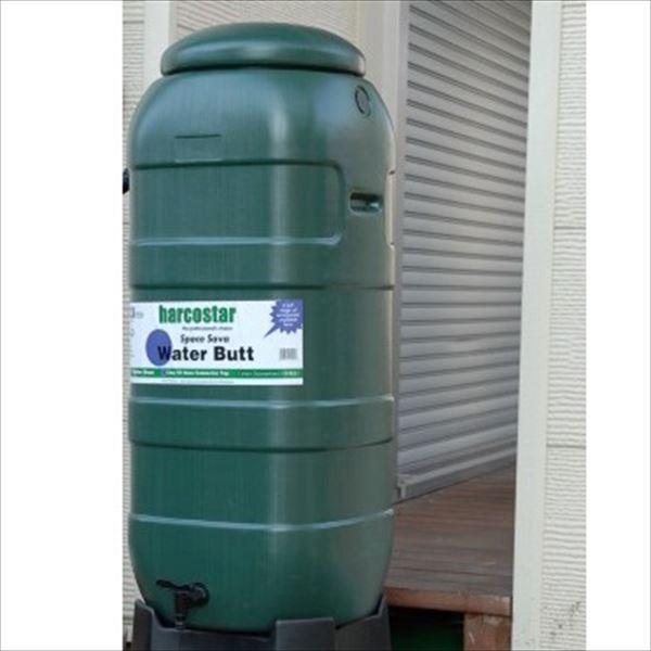 オンリーワン 雨水タンク ウォーターストレージ 100リットル GM3-HO425 *専用スタンド・レイントラップは別売です