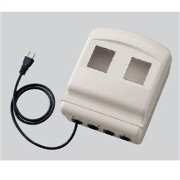 ユニソン エコルトトランス ボックス65 EA 11707 00 『エクステリア照明 ライト』