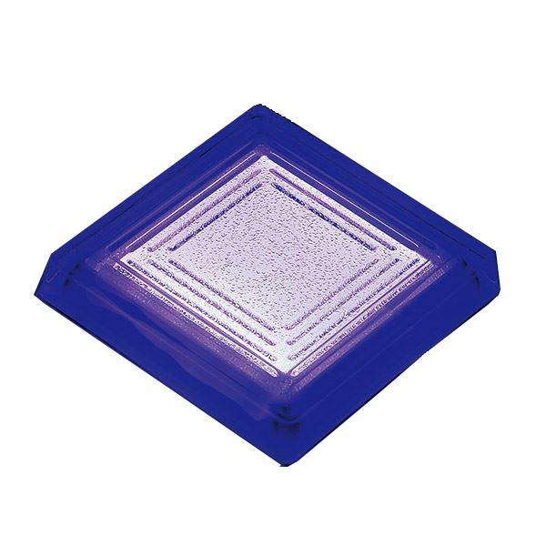 タカショー タイルドライト(ローボルト) パステルカラー TLD-J4PPA #48859900 *LED交換不可・別途レベル調整台が必要 『エクステリア照明 ライト』 LED色:パステルパープル