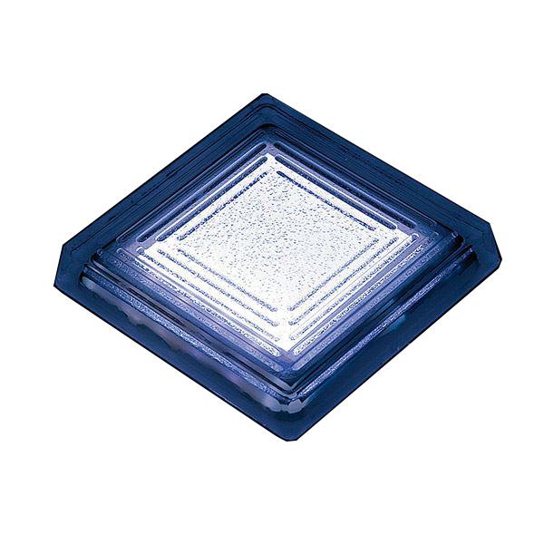 タカショー タイルドライト(ローボルト) RGBレインボーカラー TLD-JRGB #48861200 *LED交換不可・別途レベル調整台が必要 『エクステリア照明 ライト』