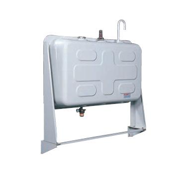 ダイケン ホームタンク190型 HTK190VH型 2回路小出しセットC付 『屋外用灯油タンク』