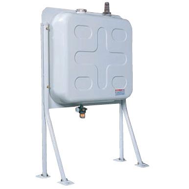 ダイケン ホームタンク150型 HTK150VH型 2回路小出しセットC付 『屋外用灯油タンク』