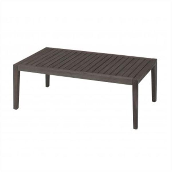 タカショー アンティークトーン ミカド コーヒーテーブル TRD-T03 #32876500 『ガーデンテーブル』