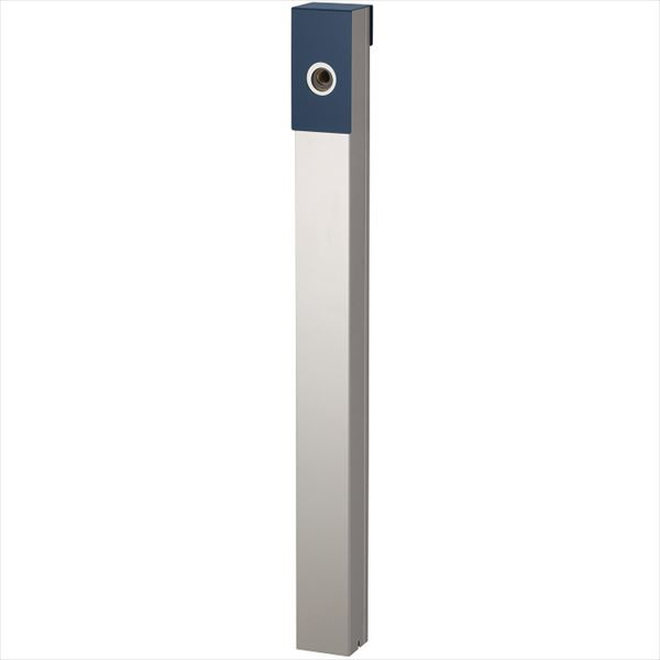 ユニソン リーナアロン 950スタンド 『立水栓 蛇口は別売り』  ミッドナイトブルー