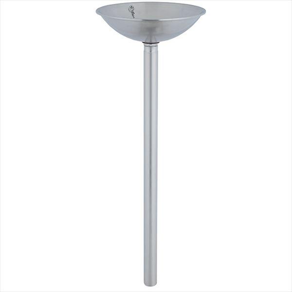 ユニソン ウォーターポット ライアンポット 『立水栓 水受け(パン)』